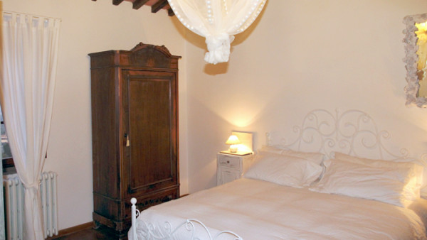chambre d'hote style toscane
