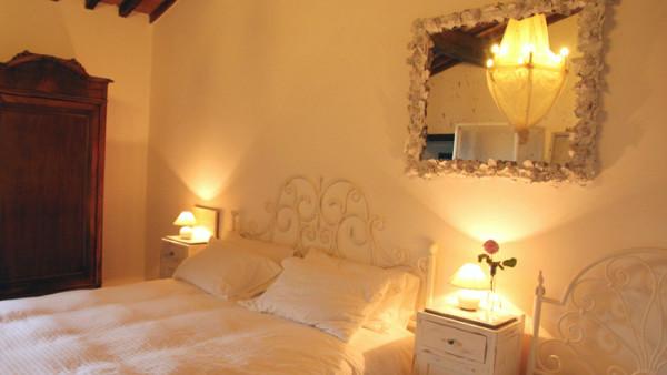 chambre gite rural toscane